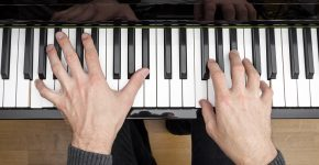 The secret piano blues scale the professionals don't tell you about!