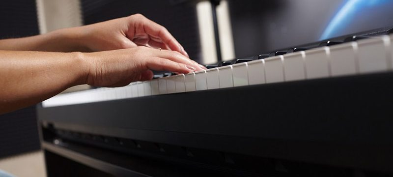 How hard is it to learn blues and boogie woogie piano?