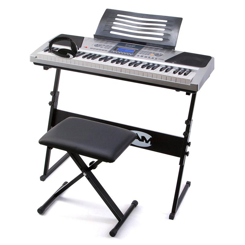 RockJam RJ661 keyboard