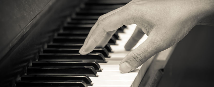 How to play piano blues – left hand variations Part II